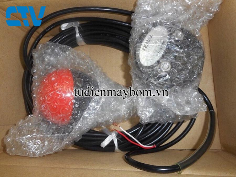 Phao điện máy bơm Teral FS-2,Teral FS-2A
