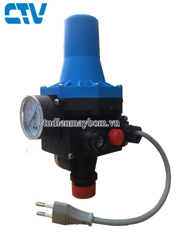 Bộ điều khiển và bảo vệ máy bơm tăng áp bằng mạch điện tử Model DSK03