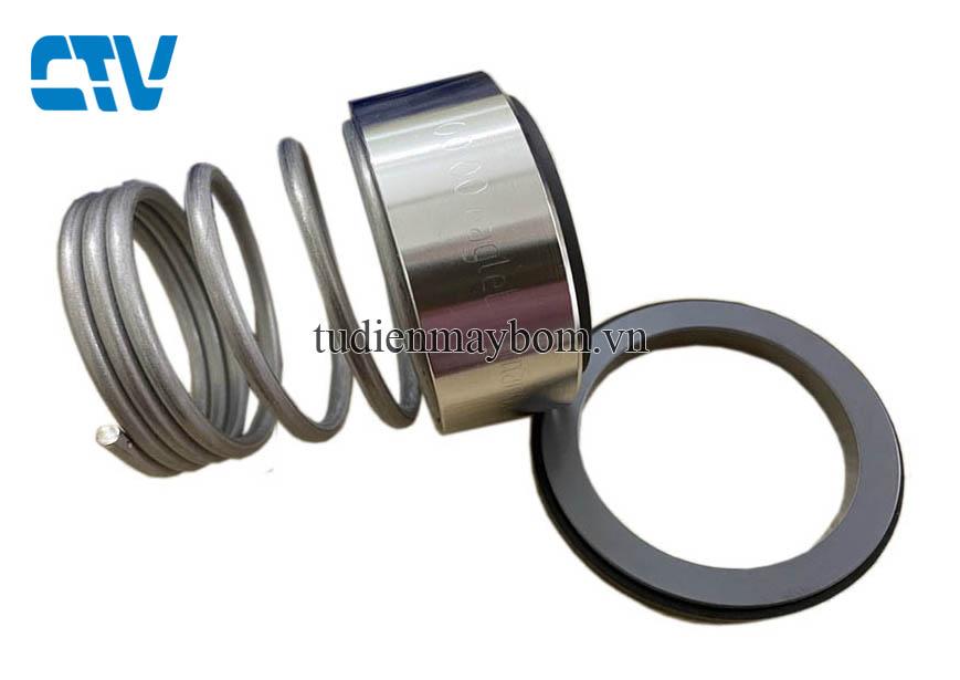 Phớt cơ khí bơm dầu nóng, dầu truyền nhiệt Type M32N69/48-00-L